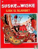 Willy and Wanda (Spike and Suzy, Bob & Bobette, Luke a...) - Sjeik El Rojenbiet