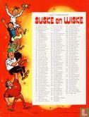 Willy and Wanda (Spike and Suzy, Bob & Bobette, Luke a...) - De belhamel-bende