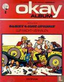 Sammy & Jack - Lijfwacht-verhalen
