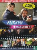 DVD - Het complete vijfde seizoen