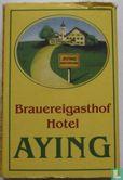 Brauereigasthof Ayinger - Image 2