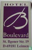 Hotel Boulevard - Image 1