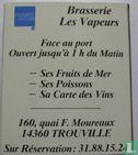 Brasserie Les vapeurs - Image 2