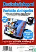 Donald Duck - Autospecial