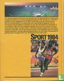 Sports - Het Aanzien Sport 1984