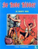 Chevalier Rouge, Le [Vandersteen] - De zwarte roos