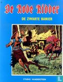 Chevalier Rouge, Le [Vandersteen] - De zwarte banier