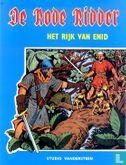 Chevalier Rouge, Le [Vandersteen] - Het rijk van Enid