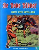 Chevalier Rouge, Le [Vandersteen] - Angst over Nevelland