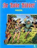 Chevalier Rouge, Le [Vandersteen] - Parcifal
