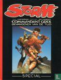 Commandant Grek - Commandant Grek - Special