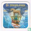 Germany - Europa*Park - 25 Jahre / Bitburger