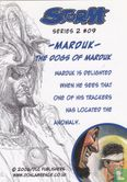 Storm series 2 - The Dogs of Marduk