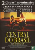 DVD - Central Do Brasil