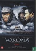 DVD - The Warlords