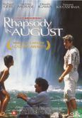 DVD - Rhapsody in August