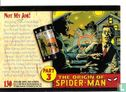 The Amazing Spider-Man, 1st Edition - not my job!