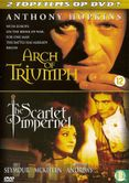 DVD - Arch of Triumph + The Scarlet Pimpernel