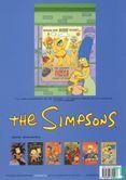 Simpsons, The - Verkopen of sterven + Erfgenaam Homer