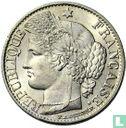 Frankrijk (France) - Frankrijk 50 centimes 1887