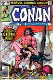 Conan - Conan the Barbarian 100