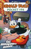 Donald Duck - Een onmogelijke missie