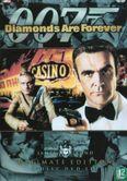 DVD - Diamonds are Forever