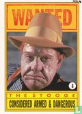 Dick Tracy - The Stooge:  Considered Armed & Dangerous