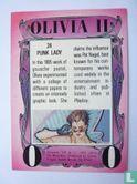 Olivia II - Punk Lady