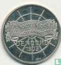 Schiedam 2,50 euro 1998 \\\de \\noord 1803 - Afbeelding 1