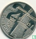 Schiedam 2,50 euro 1998 \\\de \\noord 1803 - Afbeelding 2