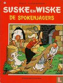 Suske und Wiske (Frida und Freddie, Ulla und Peter) - De spokenjagers