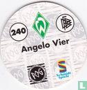 Werder Bremen Angelo Vier - Afbeelding 2