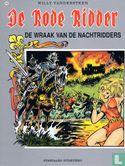 Rote Ritter, Der [Vandersteen] - De wraak van de nachtridders