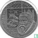 "Nederland 5 euro 1997 ""Johan van Oldenbarnevelt""  - Afbeelding 2"