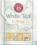 Teekanne - White Tea Citrus