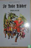 Rode Ridder, De [Vandersteen] - Trilogie [216 - 217 - 218]