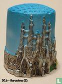 Barcelona (E) -  Sagrada Familia - Image 2