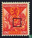 Kinderzegels (PM1) - Afbeelding 1