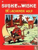 Willy and Wanda (Spike and Suzy, Bob & Bobette, Luke a...) - De lachende wolf