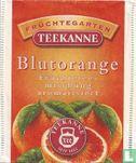 Teekanne - Blutorange