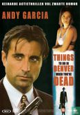 DVD - Things to Do in Denver When You're Dead