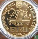 "Nederland 100 Euro 1997 ""Johan van Oldenbarnevelt"" - Afbeelding 1"