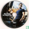 DVD - The Bourne Ultimatum