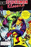 Hulk - Spiderman klassiek 4