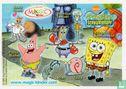 SpongeBob - Gary