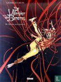 Vampier van Benares, De - Het hart van de duisternis