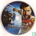 DVD - X-Men Origins: Wolverine