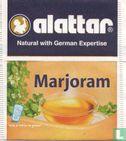Alattar [r] - Majoram