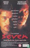 VHS videoband - Seven